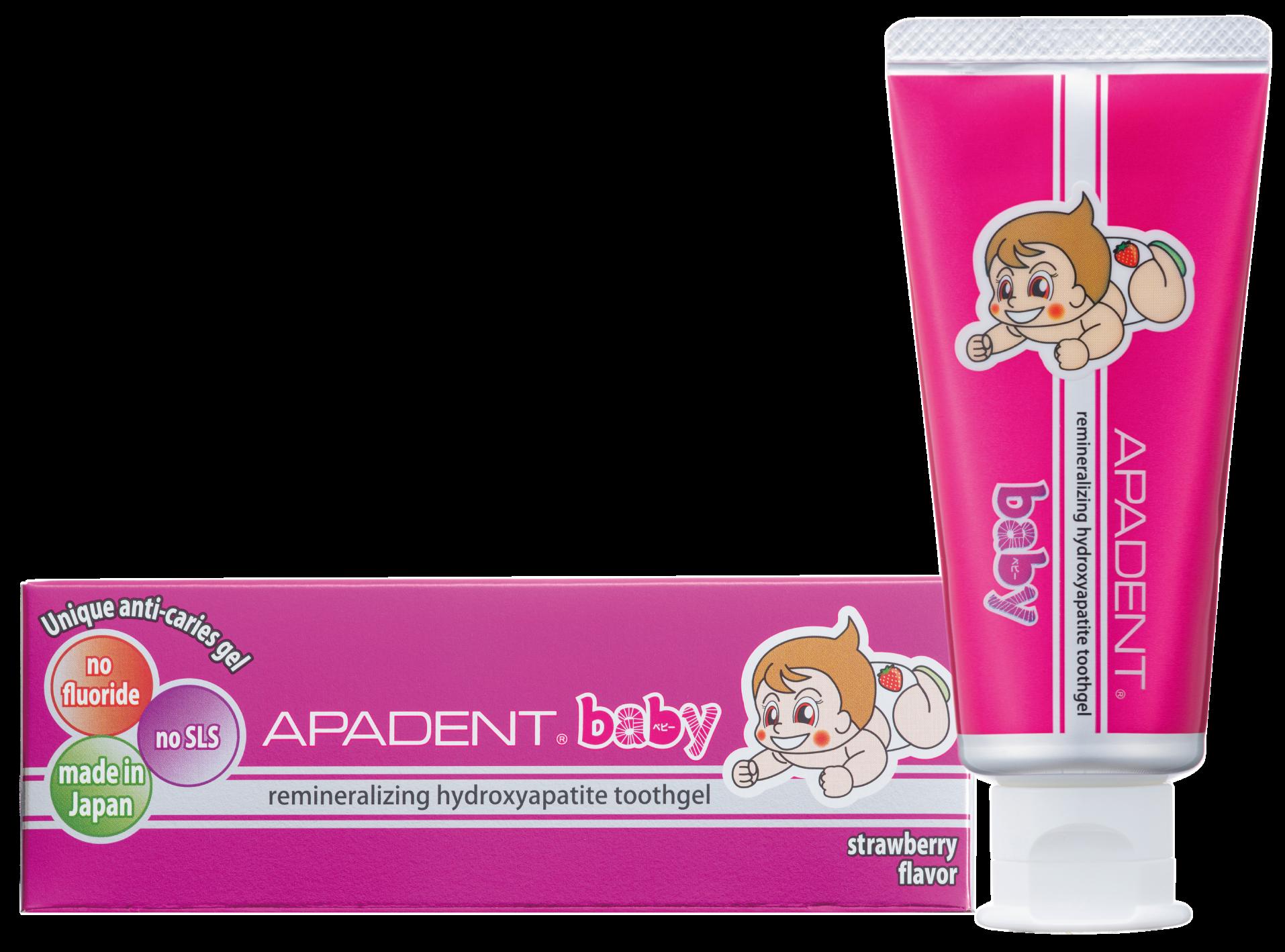 APADENT® BABY