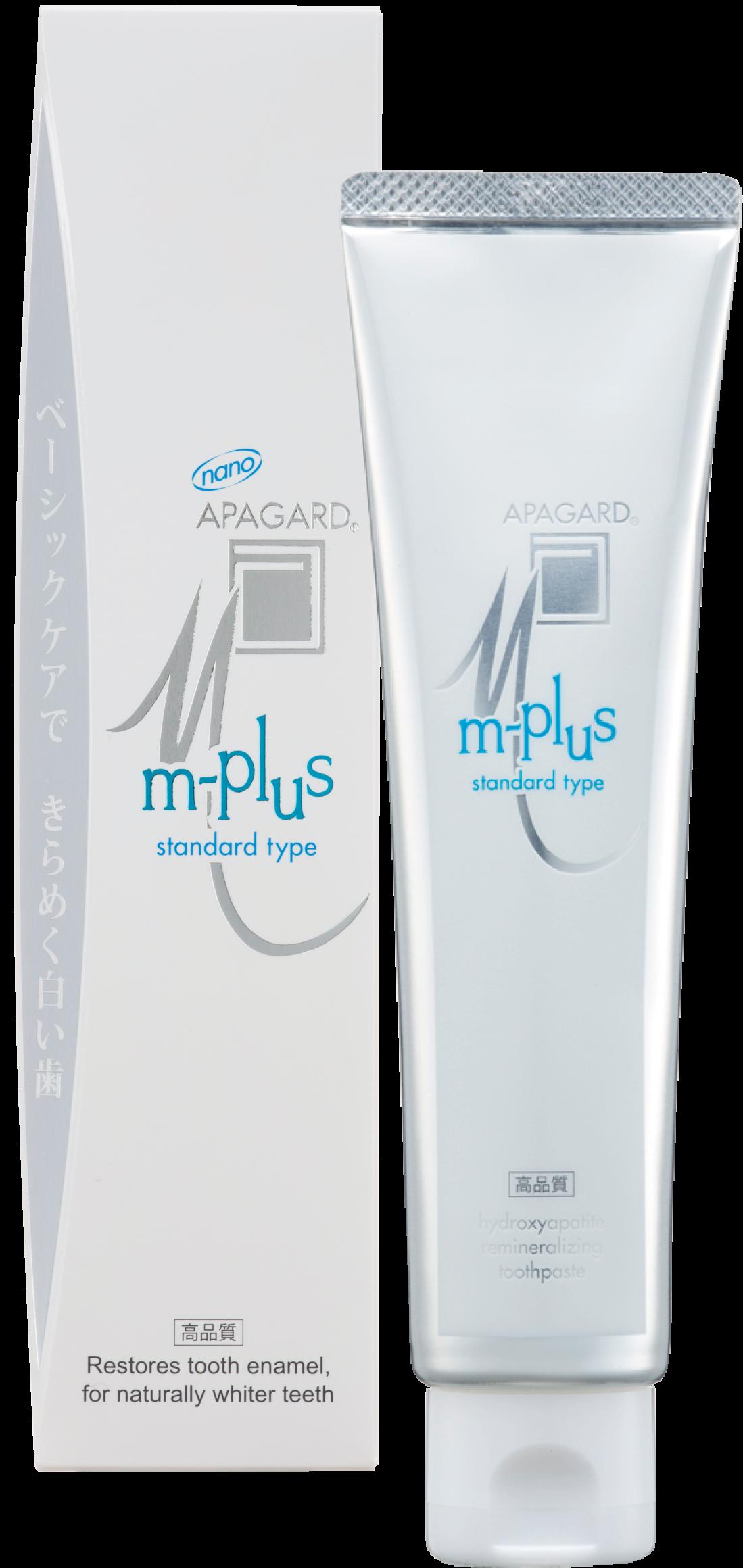 APAGARD® M-plus
